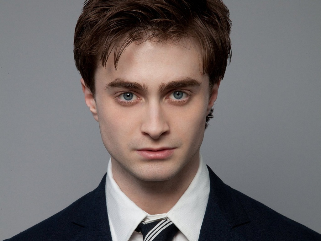 Daniel Radcliffe in Grammy Award[